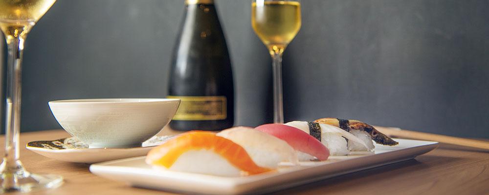 aperitivo sushi spritz ristorante umami fusion padova
