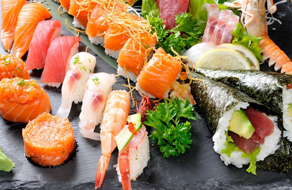 ristorante umami fusion padova menu degustazione