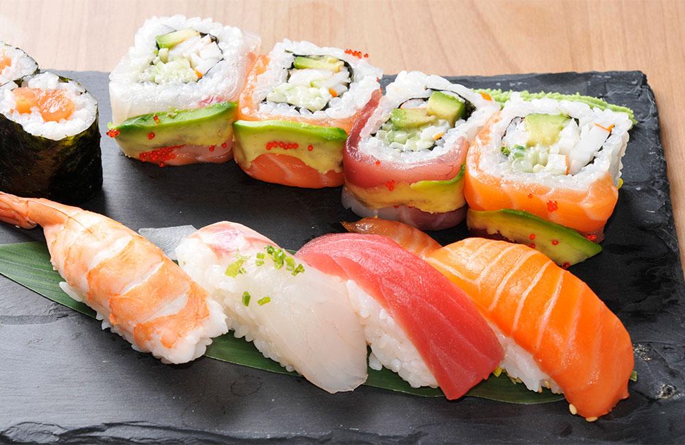 ristorante umami fusion padova menu take-away