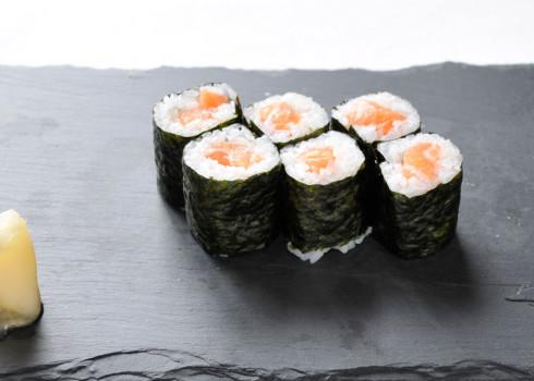 Sake Hosomaki - Salmone