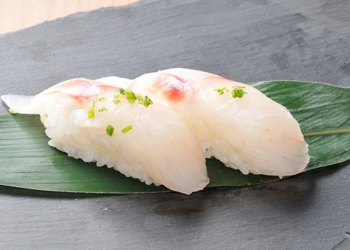 Suzuki Nigiri - Branzino